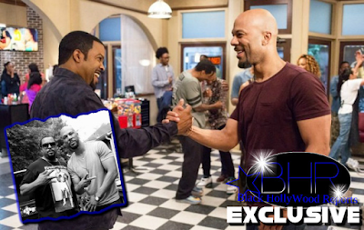 "Common And Ice Cube Has Come Together For New Music Video ""Real People"""