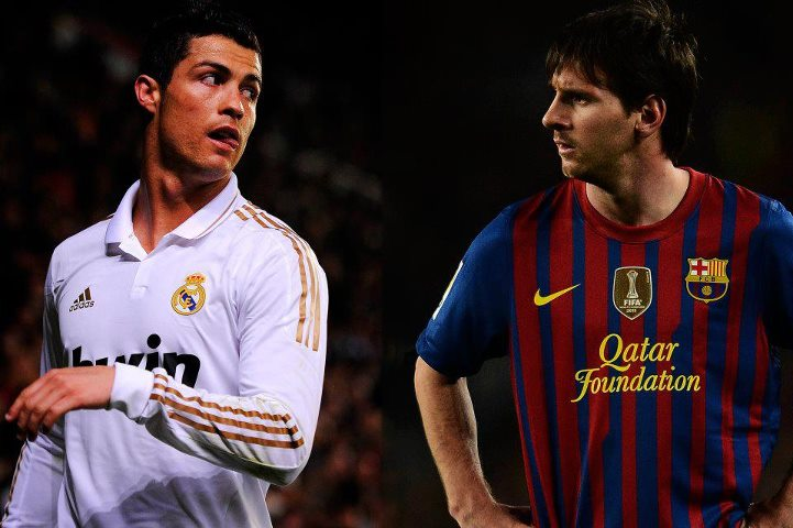Messi Vs Ronaldo Wallpapers 2012 Football Wallpapers Pictures And Football News