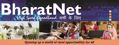 Bharat+Net+Project
