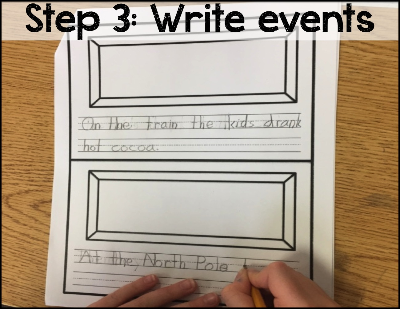 Sarah S First Grade Snippets Common Core In December
