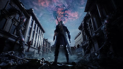 Devil May Cry 5 2019 Full HD