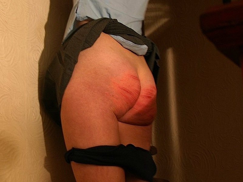 Shall Severe spanking stories anal healthy!