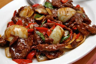 Resep Masakan Indonesia Daging Sapi