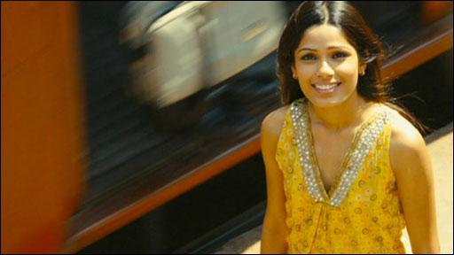 Slumdog Millionaire: marzo 2013