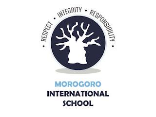 4 Jobs Opportunities at Morogoro International School