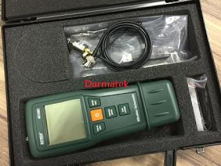 Darmatek Jual Extech 461880 Vibration Meter