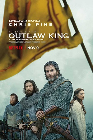 Outlaw King (2018) 1Gb Full English Movie Download 720p Web-DL thumbnail