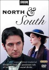 Norte y Sur (2004) drama romantico de Brian Percival