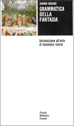 Grammatica della rodari pdf gianni fantasia