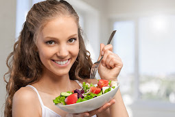 Diet Plan for Teenage Girls to Manage Weight Easily