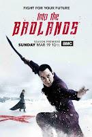 Segunda temporada de Into the Badlands