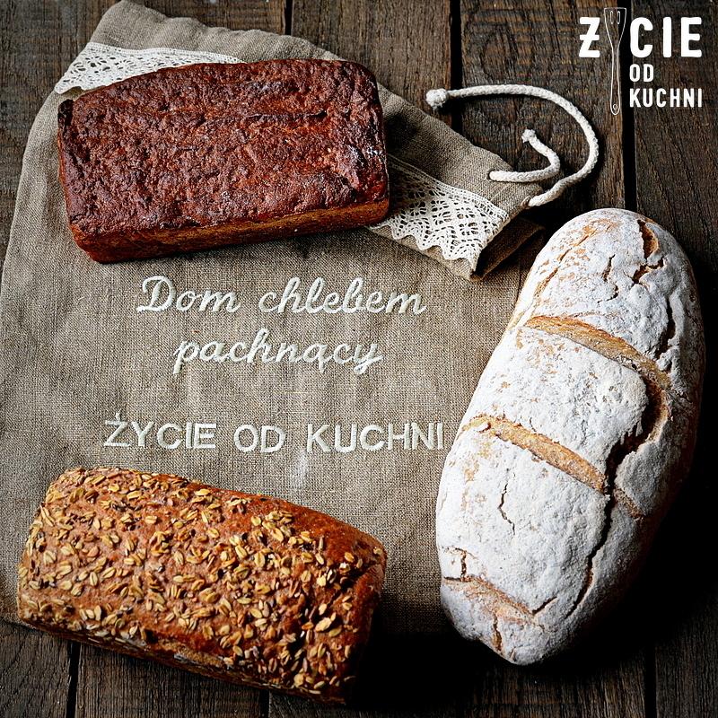 piekarnia buczek, dobry chleb w krakowie, bhleb bio, chleb eko, zycie od kuchni