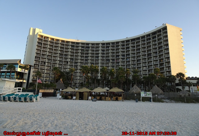 panama city beach attractions Resort