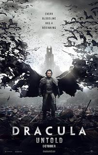 Dracula Untold (2014) Hindi Dual Audio BluRay – 720p | 480p