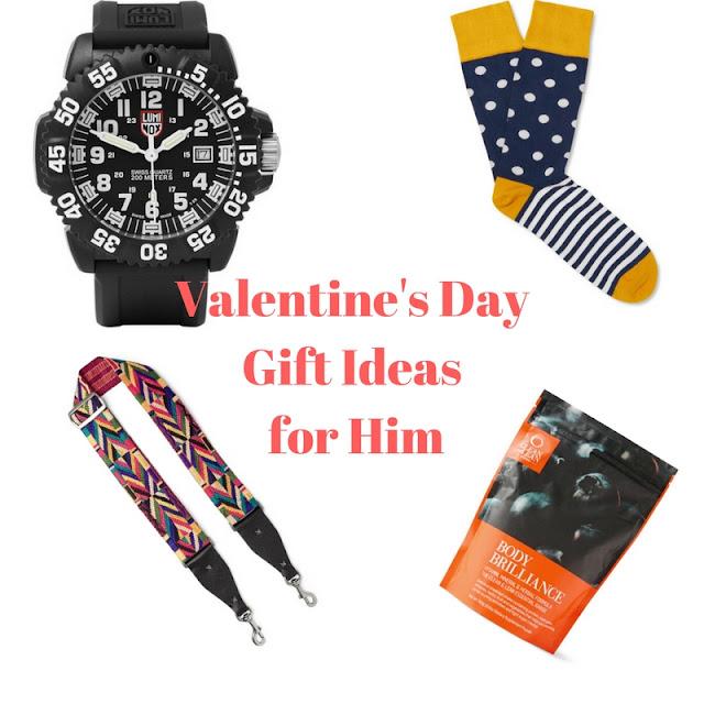 idee regalo per lui san valentino 2017