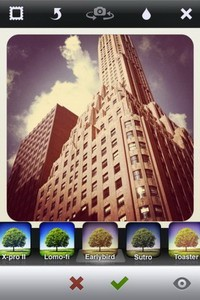 Instagram 2 iPhone app released on App Store