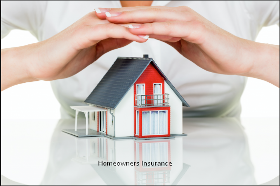 Insurance Homeowners Simplifed