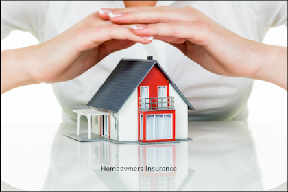 Insurance Homeowners Simplified