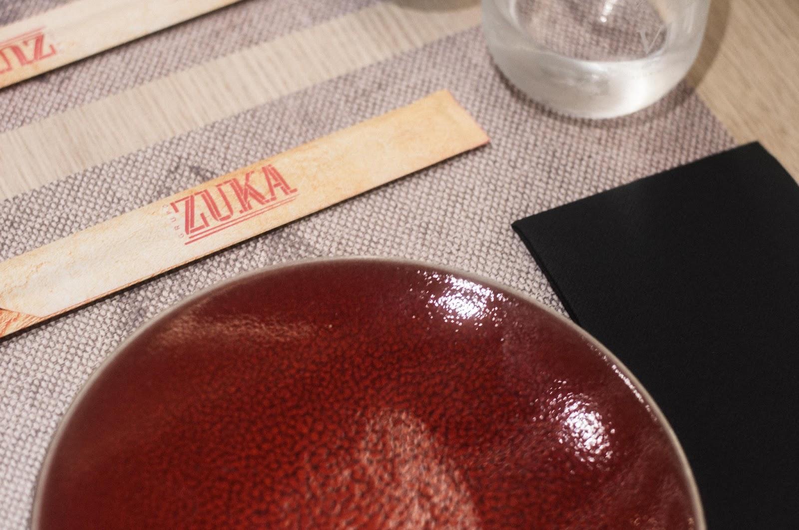 Zuka Japones Barcelona