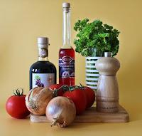 Natural Apple-Cider Vinegar (ACV)