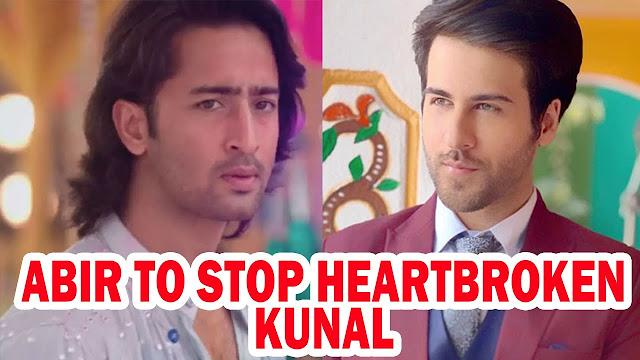 YRHPK Spoiler: Abeer and Kunal's bromance outdo Meenakshi's evilness