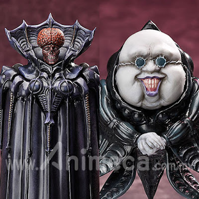 Figuras Void figma & Ubik figFIX Berserk Movie
