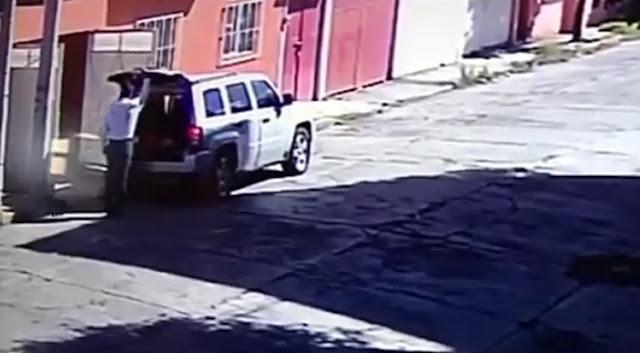 Ciudad de Toluca, videos