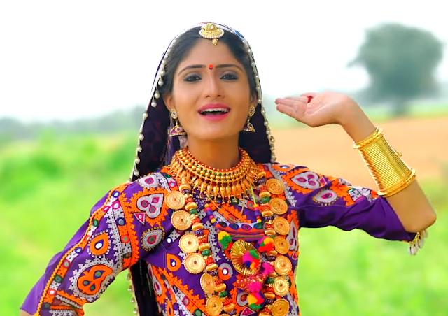 Geeta Rabari Hd  Images 2019