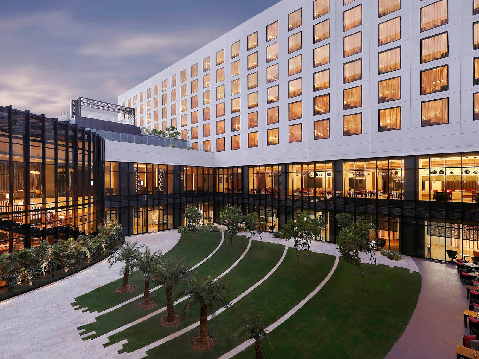 best 5 star hotels in Delhi list