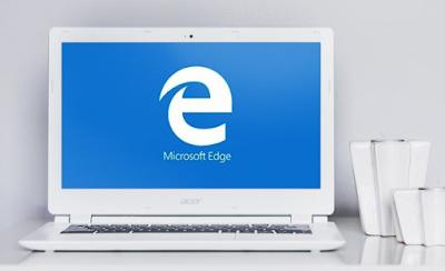 مايكروسوفت تتخلى عن متصفحها Edge بإنشاء متصفح Chrome خاص بها جديد