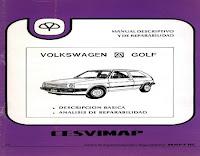 información-volkwagen-golf