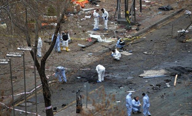 Γερμανία: «Πλατφόρμα δράσης» για Ισλαμιστές η Τουρκία