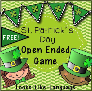 Free! Open Ended Game from Looks-Like-Language!