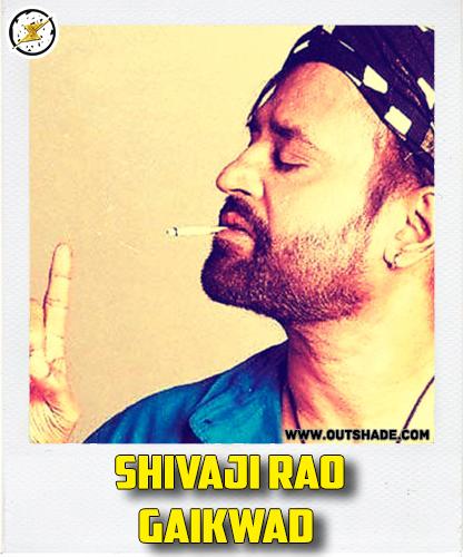 Shivaji Rao Gaikwad is the real name of Rajnikanth