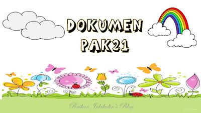 Dokumen Berkaitan PAK21
