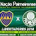 Jogo Boca Juniors x Palmeiras Ao Vivo 25/04/2018