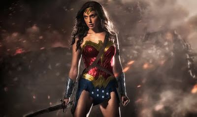 Mulher-Maravilha é o primeiro filme de super-herói dirigido por uma mulher