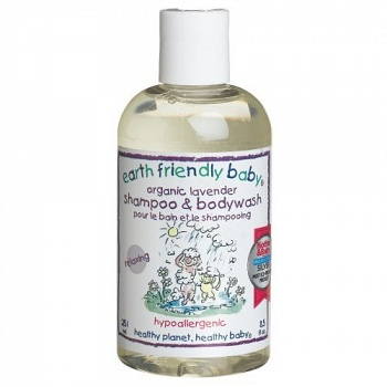 Review Earth Friendly Baby Red Rose Mummy