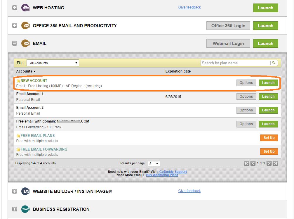 Www godaddy com webmail / Sena ipad cases
