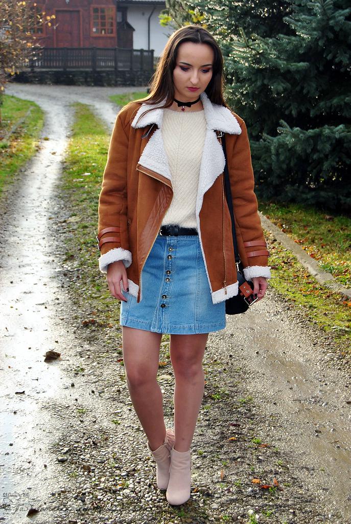 Street style legwear looks : uncaroblog.blogspot.co.uk