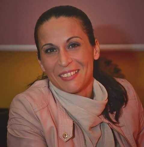 Η Νικολέτα Λυκομήτρου στον συνδυασμό του Δημήτρη Κωστούρου ''Ναύπλιο Επόμενη Μέρα''