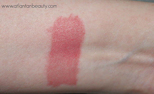Palladio Beauty's Velvet Matte Cream Lip Color in Jacquard