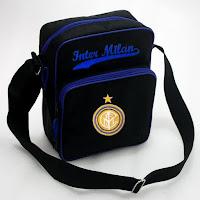 Jual Tas Selempang Bola Casual Inter Milan