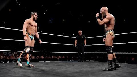 Análise de Portugal #39 - Os 10 melhores combates da WWE em 2018