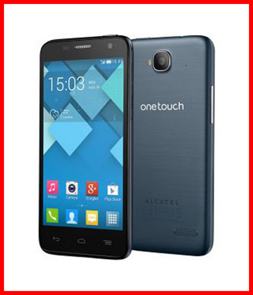 Alcatel OneTouch Pop C7  D Firmware ROM (Flash File)
