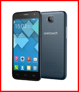 Alcatel One Touch 6040D Firmware Flash File Download