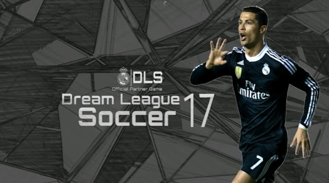 Dream League Soccer 2017 Mod Apk + Data