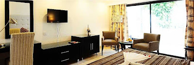 AFRICA - Hoteles en Kenya: Nyali Beach Hotel 4