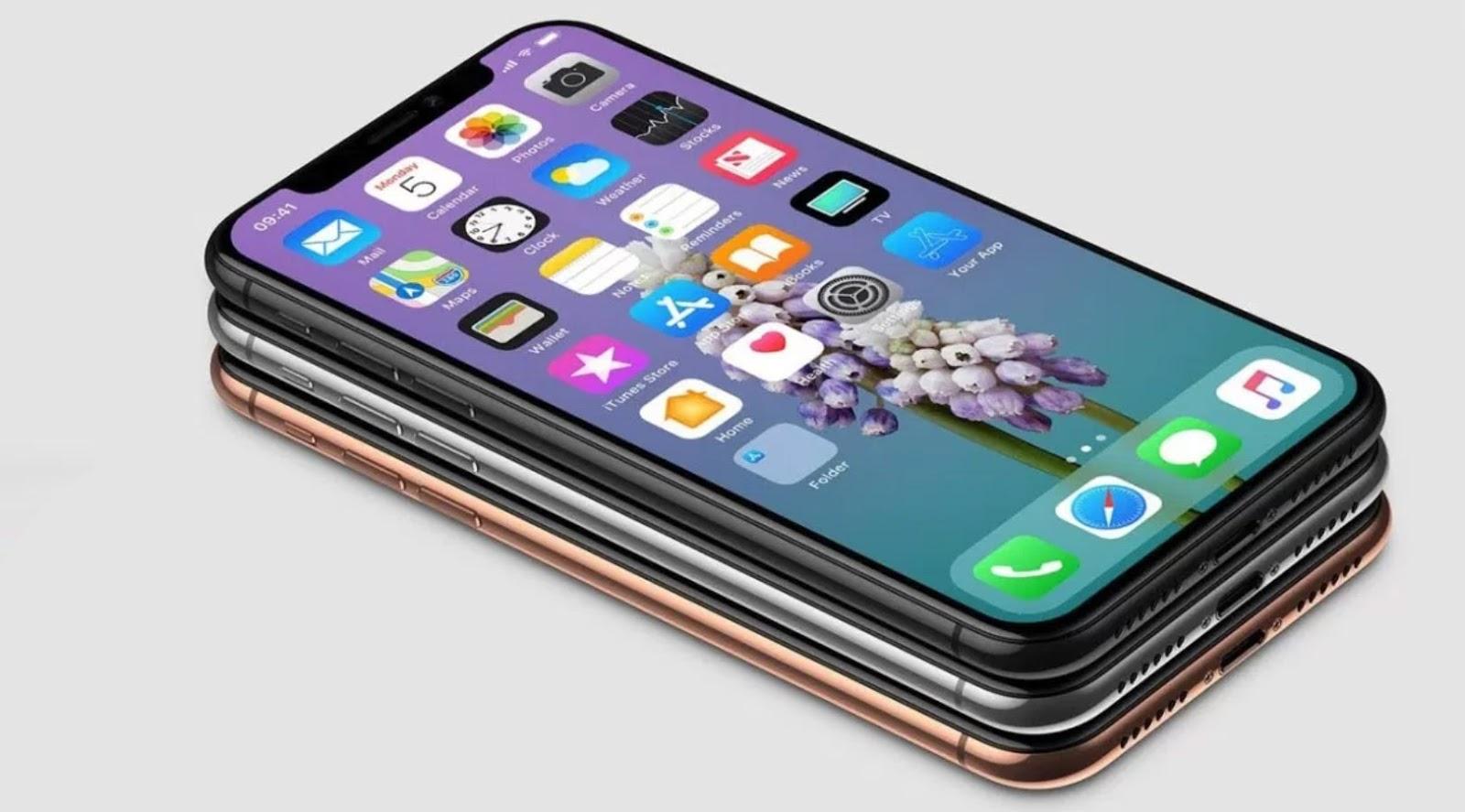Cara Terbaru Mengetahui Negara Asal Pembuatan iPhone