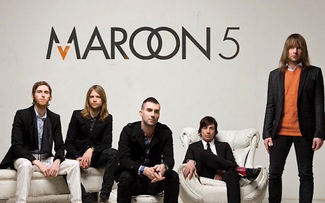 Lirik Maroon 5 Girls Like You Arti Terjemahan